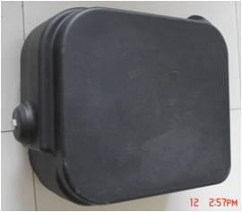 45L车用尿素储存罐