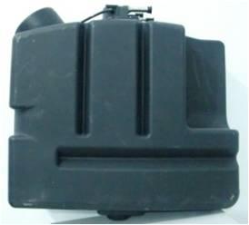 60L车用尿素储存罐